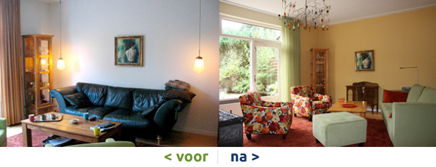interieurontwerp woonkamer | Woonstijl-id