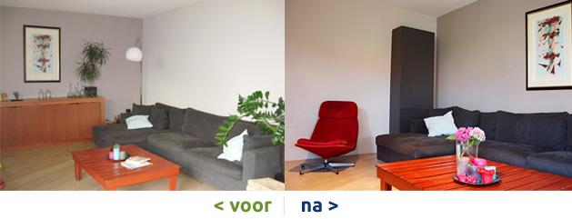 interieurdesign woonkamer | Woonstijl-id